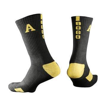 Alpha Phi Alpha Athletic Crew Socks