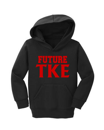 Youth Future Greek Sweatshirt