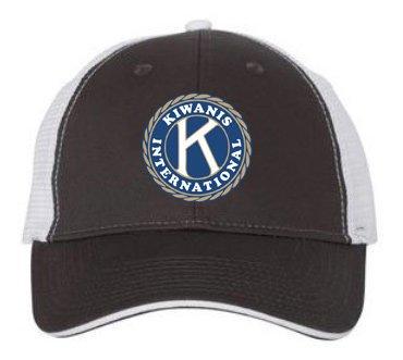 Kiwanis Trucker Cap