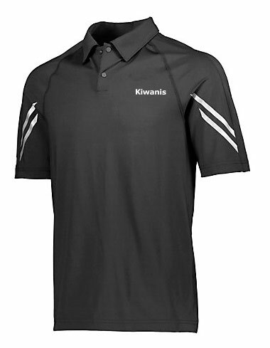 Kiwanis Flux Polo