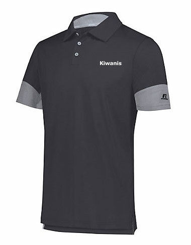 Kiwanis Hybrid Polo