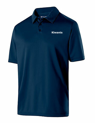 Kiwanis Shift Polo