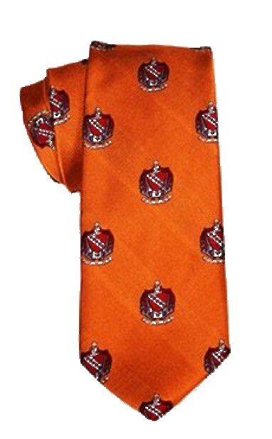 Fraternity Club Ties