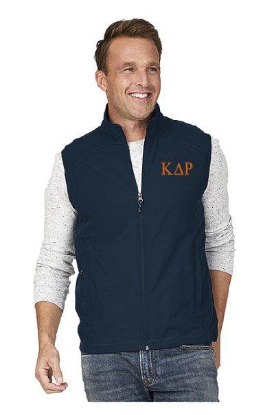 Kappa Delta Rho Pack-N-Go Vest