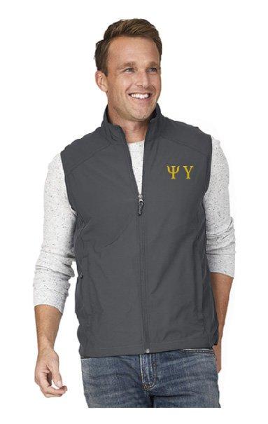 Psi Upsilon Pack-N-Go Vest