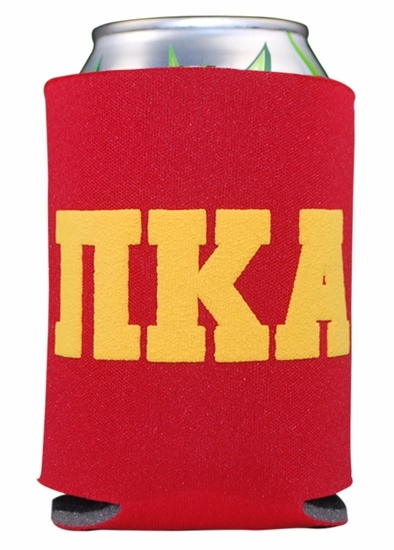 Pi Kappa Alpha Pocket Can Cooler