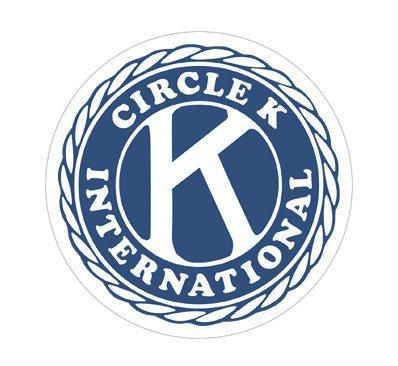 Circle K  Window Sticker Decal