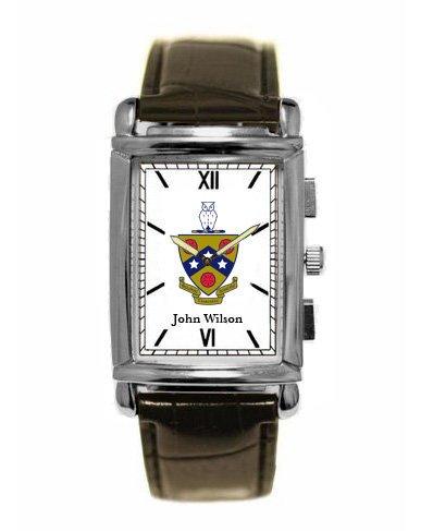 FIJI Fraternity Classic Wristwatch