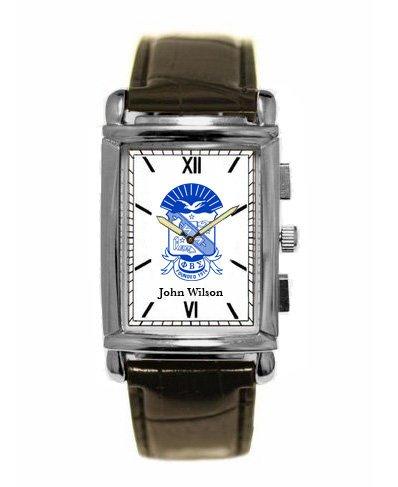 Phi Beta Sigma Greek Classic Wristwatch