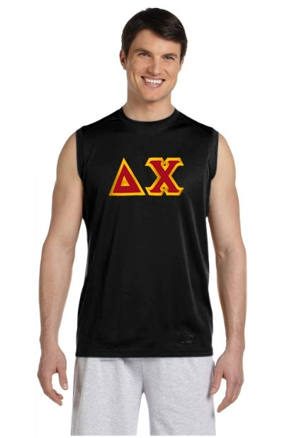 DISCOUNT-Fraternity Men's Athletic Workout T-Shirt