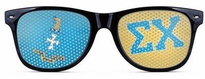 Sigma Chi Sunglasses
