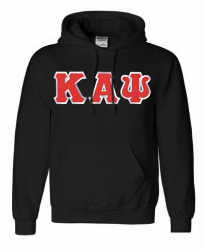 Kappa Alpha Psi Sweatshirts
