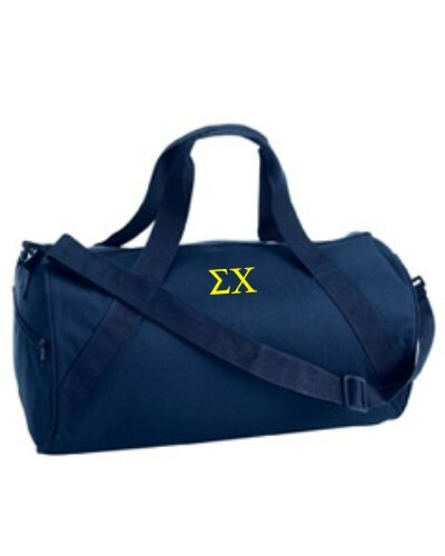 Greek Duffle Bag