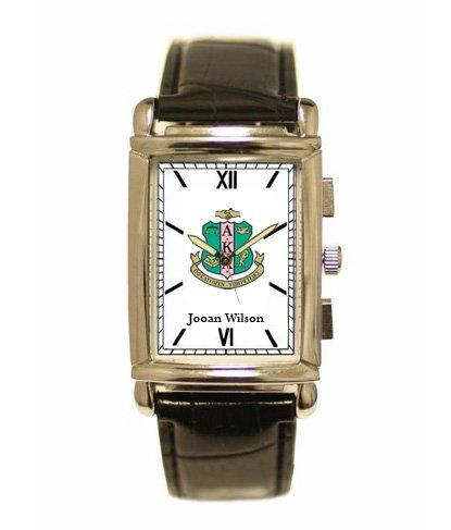 Greek Classic Wristwatch