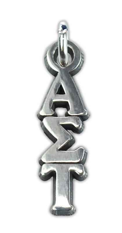 Alpha Sigma Tau Jewelry Lavalieres