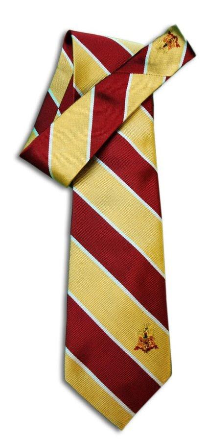 Kappa Alpha Tie