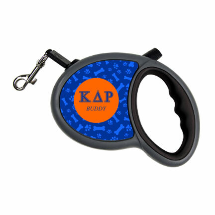 Kappa Delta Rho Dog Leash