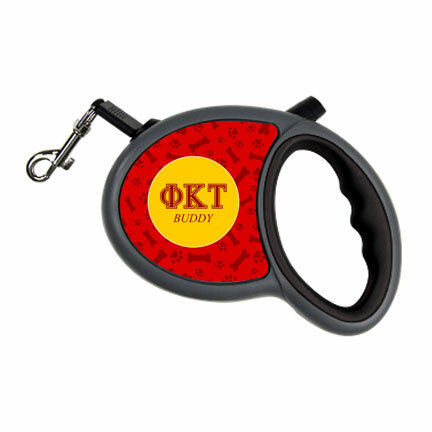 Phi Kappa Tau Dog Leash