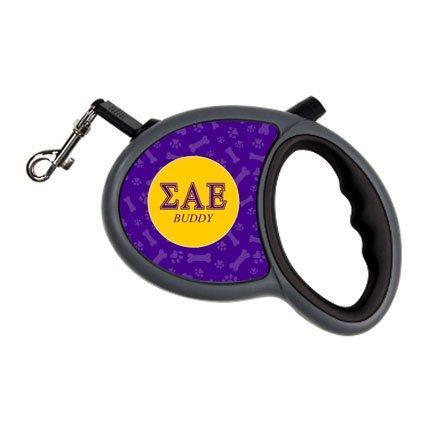 Sigma Alpha Epsilon Dog Leash