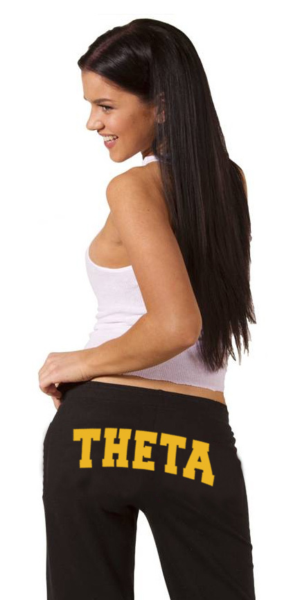 Sorority Sweat Pants