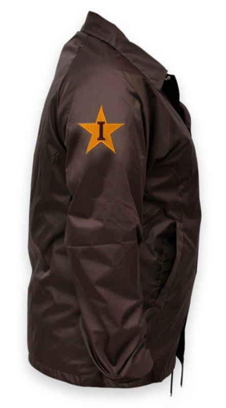 Iota Tail Jacket