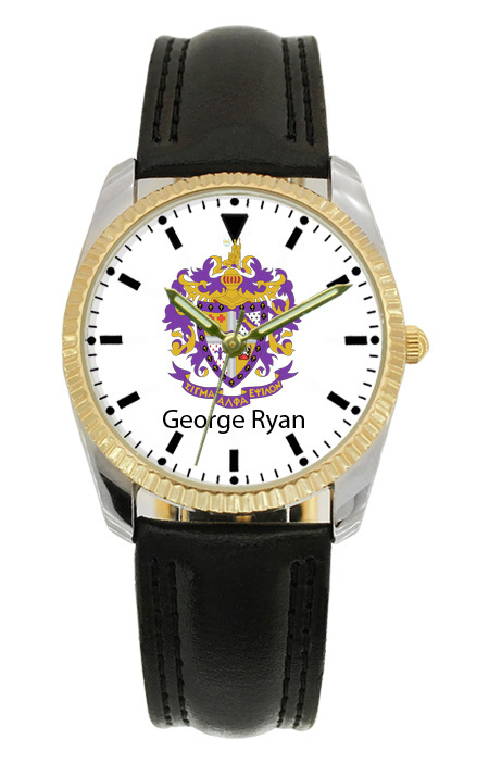 Greek Classic Wristwatch