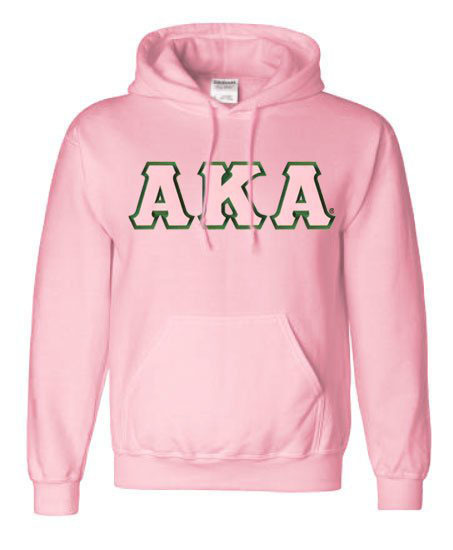 Alpha Kappa Alpha Sweatshirts