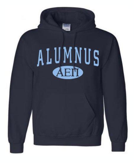Greek Alumni Hoodie