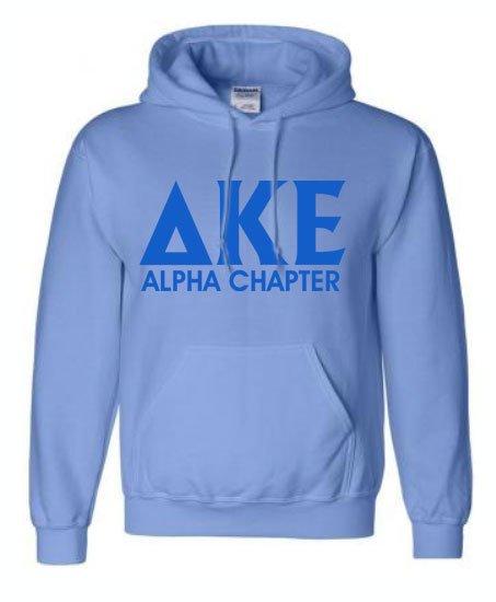Greek Custom Sweatshirt