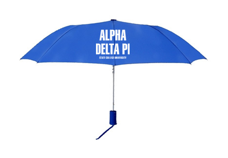 Alpha Delta Pi Umbrella