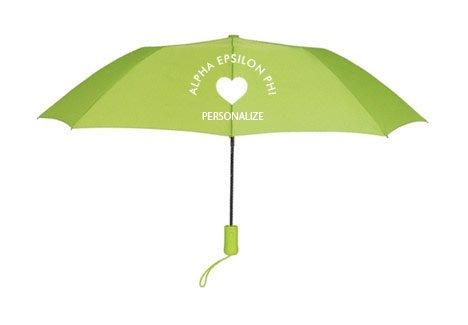 Alpha Epsilon Phi Mascot Umbrella
