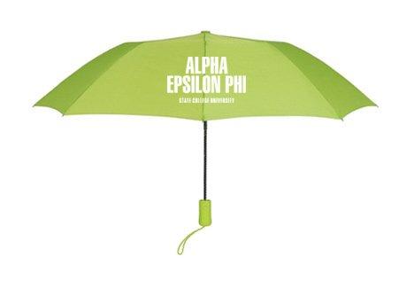 Alpha Epsilon Phi Umbrella