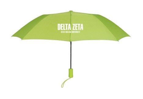Delta Zeta Umbrella