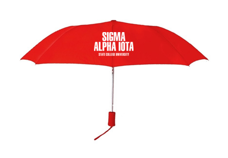 Sigma Alpha Iota Umbrella