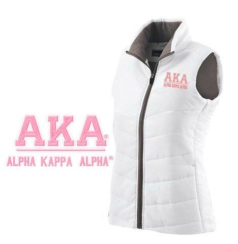 Alpha Kappa Alpha Admire Vest