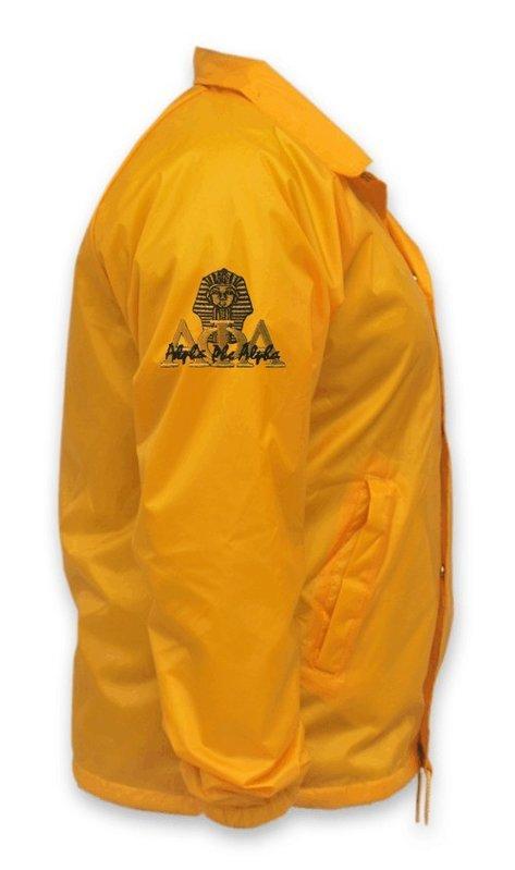 Alpha Phi Alpha Sphinx Jacket