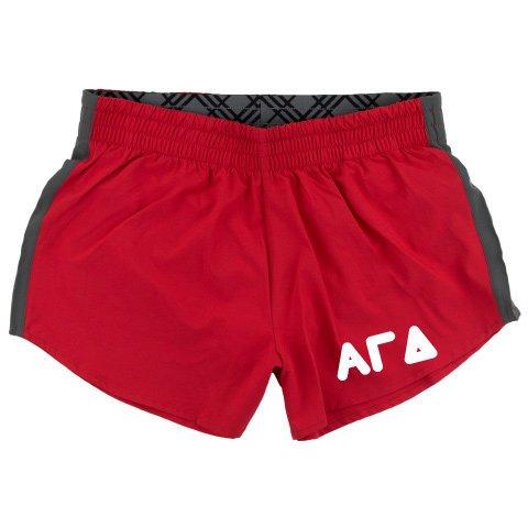 Alpha Gamma Delta Elite Running Short
