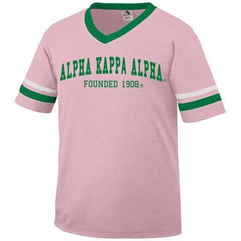 Alpha Kappa Alpha Boyfriend Style Founders Jersey