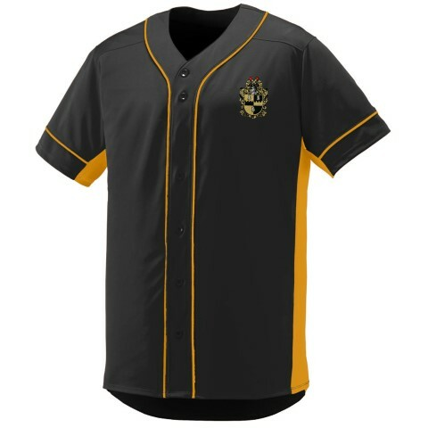 DISCOUNT-Fraternity Slugger Baseball Jersey