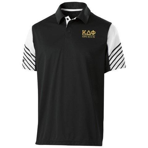 Kappa Delta Phi Fraternity Arch Polo