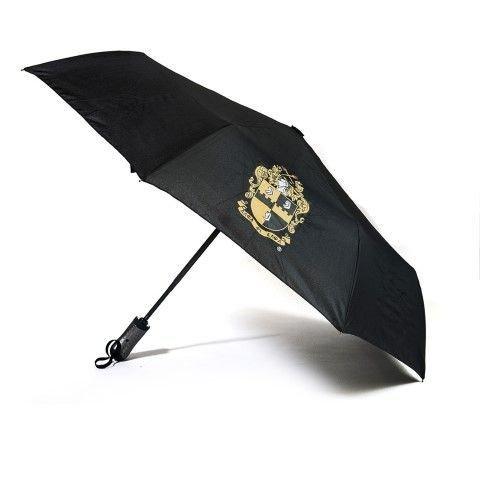 Alpha Phi Alpha Folding Hurricane Umbrella