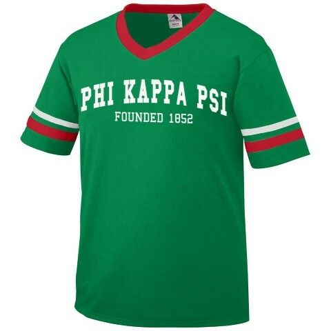 Phi Kappa Psi Founders Jersey