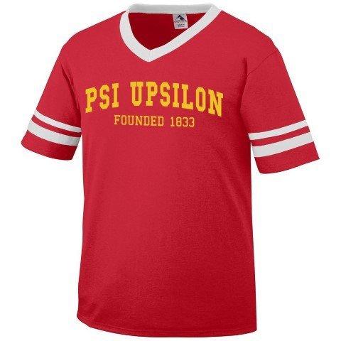 Psi Upsilon Founders Jersey