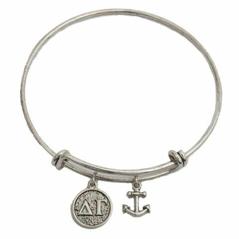 Sorority Expandable Bracelet