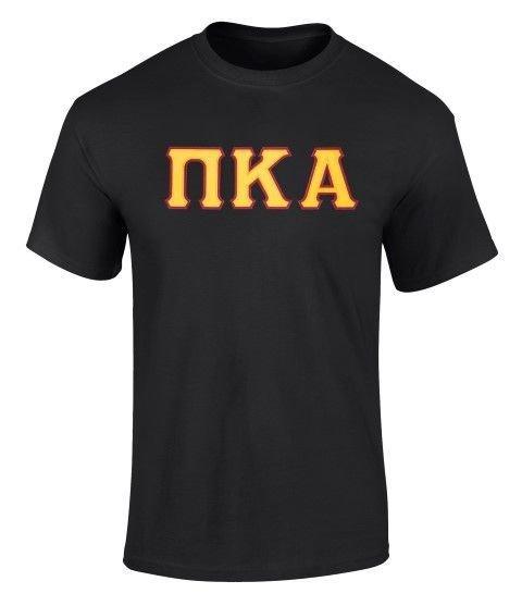 Pi Kappa Alpha - 2 Day Ship Twill Tee