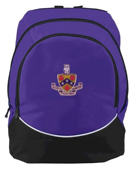 DISCOUNT-FIJI Fraternity Backpack