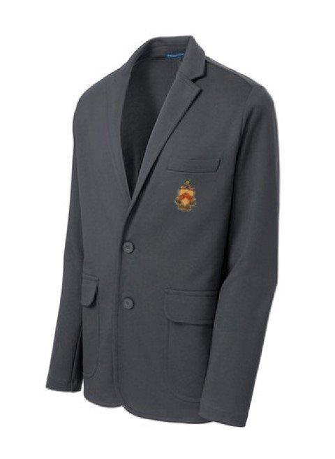 DISCOUNT-Phi Kappa Tau Crest - Shield Blazer