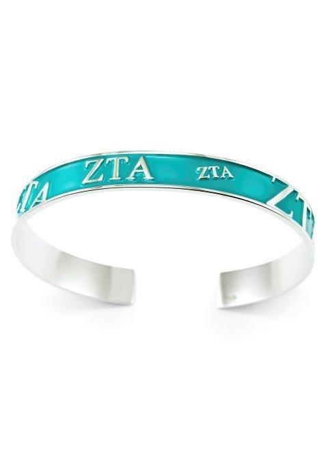 Zeta Tau Alpha Bangle