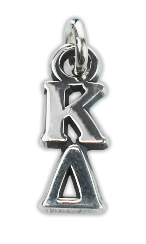 Kappa Delta Jewelry Lavalieres