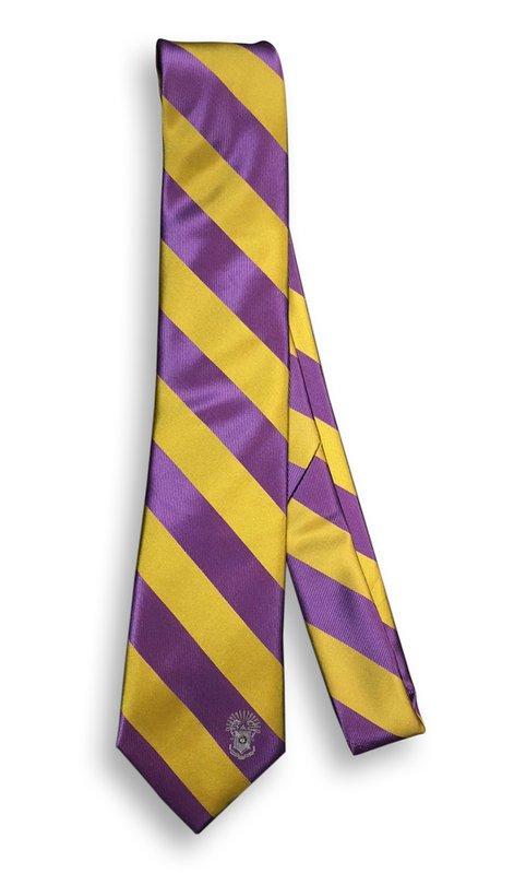 Sigma Pi Executive Fraternity Neckties - Half Off